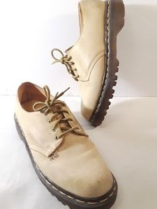 Dr. Martens Size 5 Oxfords Made in England Shoes